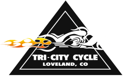 Tri-City Cycle - Loveland's Large-Stock Motorcycle Shop And